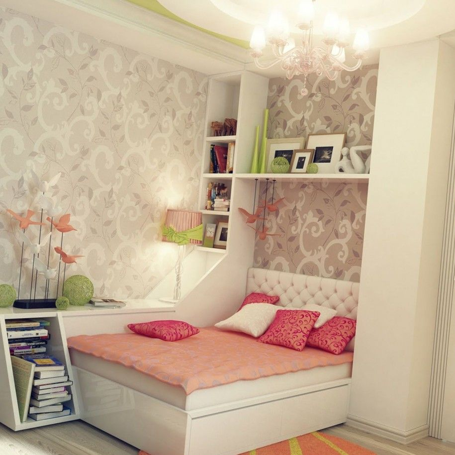 Pink And Green Bedroom Designs Captivating Little Girls Room Decorating Ideas Pictures  Little Girls Inspiration