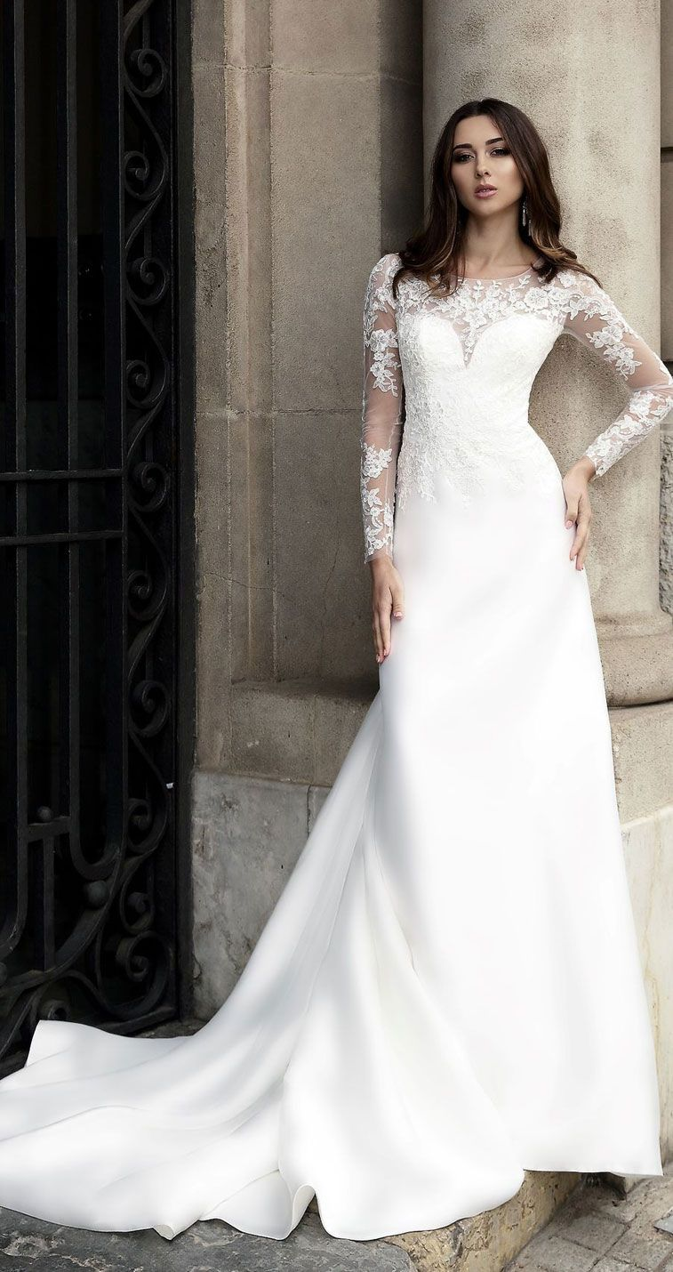 Tina Valerdi Timeless Beauty Bridal Collection