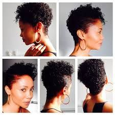 Azania ndoro hairstyle