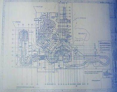 Walt disney world splash mountain ride plan blueprint disney walt disney world splash mountain ride plan blueprint malvernweather Images