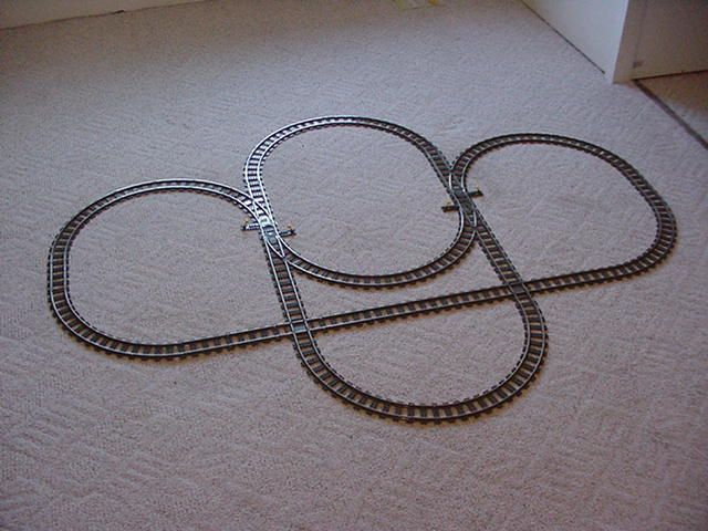 Lego Train Track Layouts Lego Track Lego Train Tracks Lego Trains