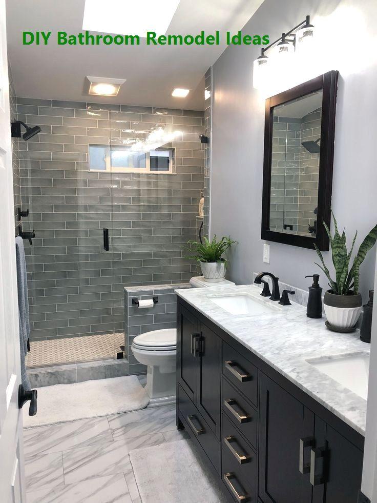 Photo of 15 Incredible DIY Ideas for Bathroom Makeover #diybathroom #bathroomdecor