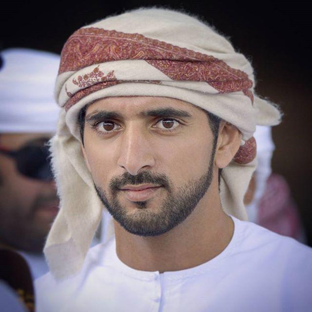 Hamdan Bin Mohammed Bin Rashid Al Maktoum Foto Fazza3 M