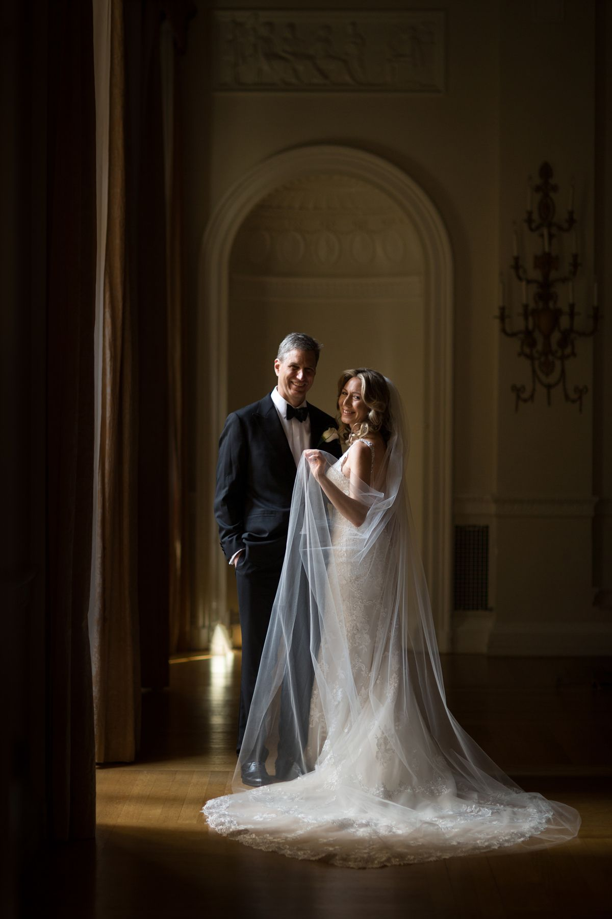 Modern Wedding Photography for NYC and New Jersey James