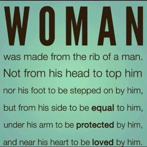 Women Faith Quotes Equal By Kari I Believe Bible Verses For