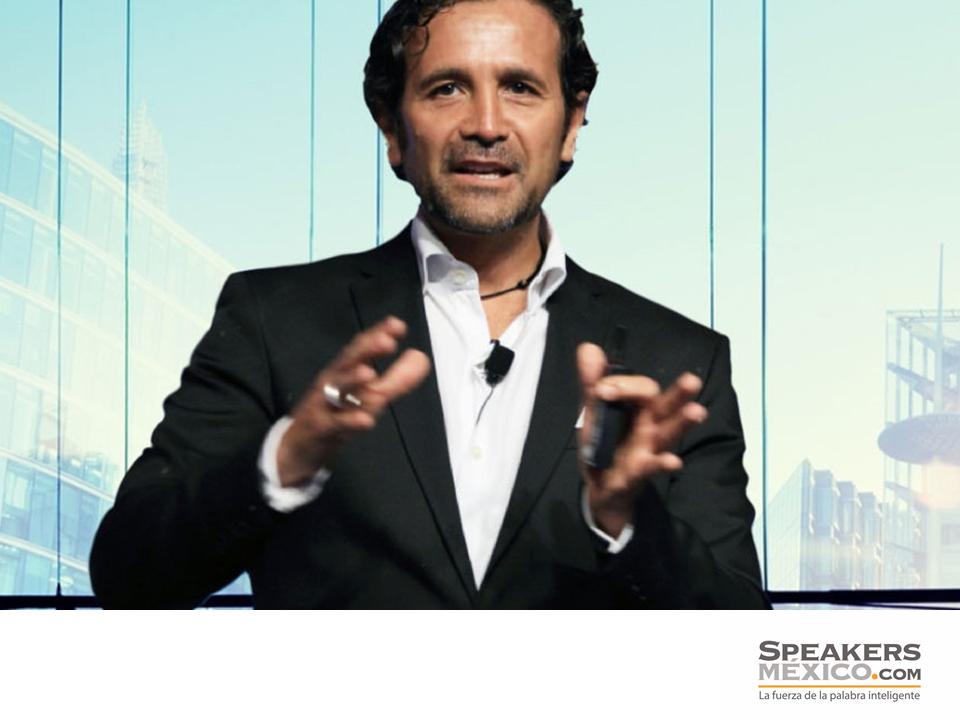 Conferencias Motivacionales Speakers México Eduardo Massé