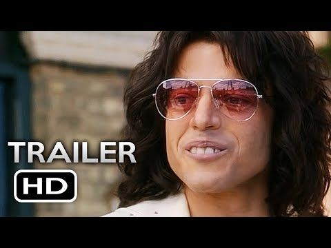 BOHEMIAN RHAPSODY Final Trailer (2018) Rami Malek, Freddie Mercury