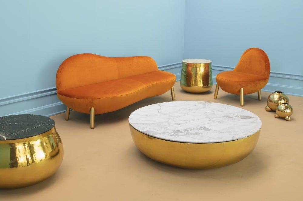 Möbel aus Marmor \u2013 die Top 20 auf AD! Ads