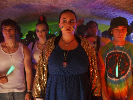 My Mad Fat Diary - Pictures - Series 1 Gallery - Channel 4