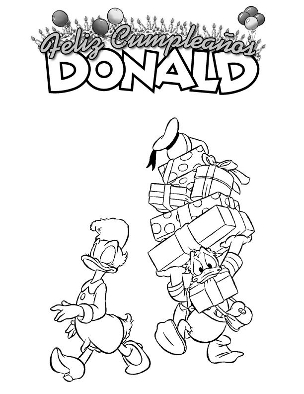 Desenhos para colorir Disney 67