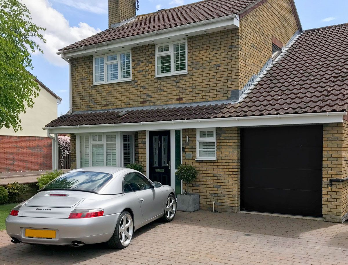 Access Garage Doors Garage Door Repairs Installation Automation Throughout London And South East Sectional Garage Doors Garage Doors Door Repair