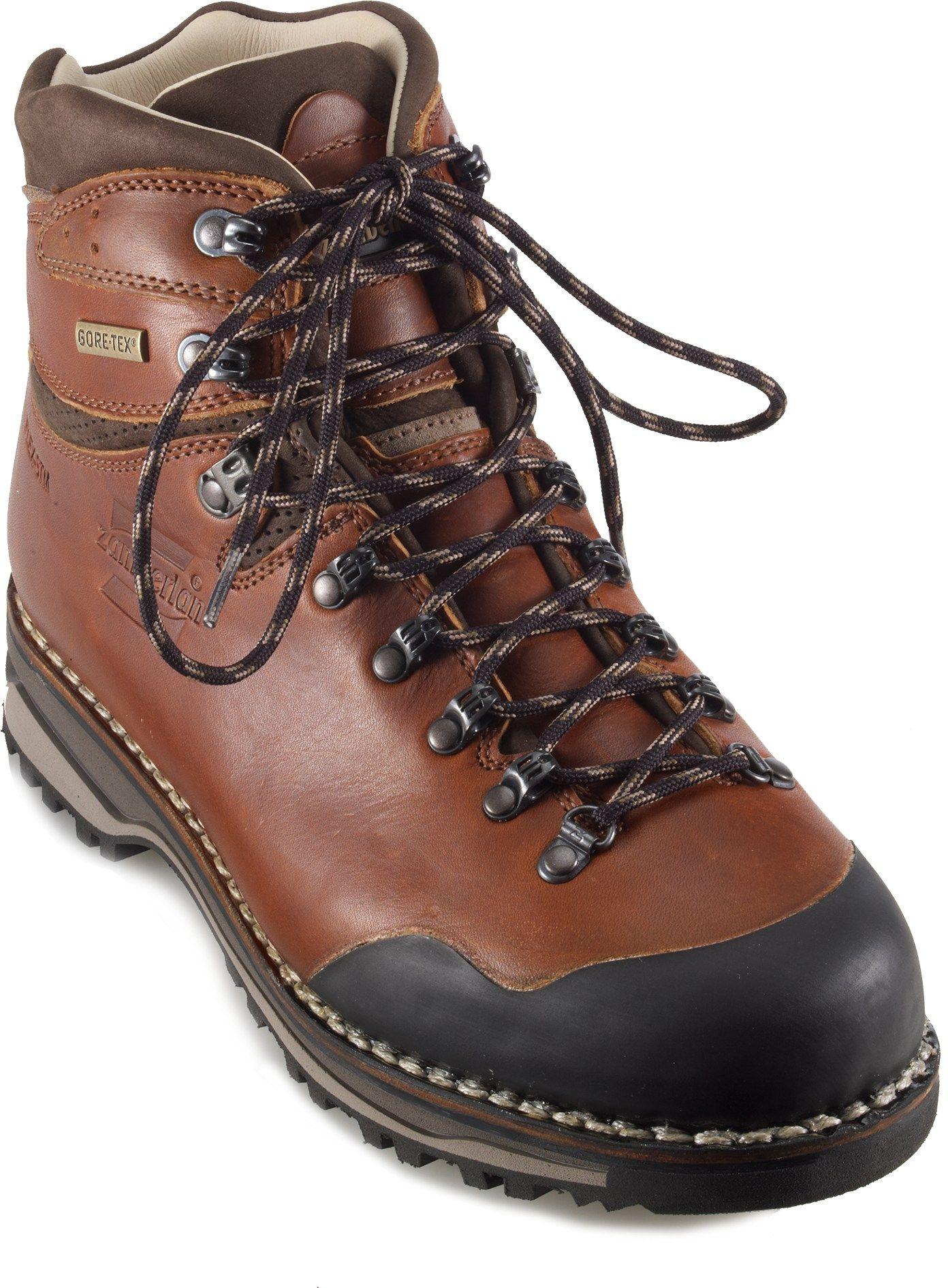 Zamberlan 1025 Tofane NW GT RR Hiking Boots - Men's - Free ...
