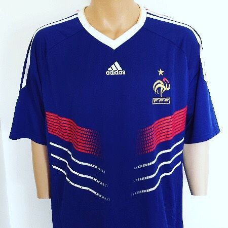 960fab6b3 ... shirt S 14.99 - 10% off all international shirts this weekend.  Including this beaut from  topcornershirts  france  adidas   footballshirtcollective