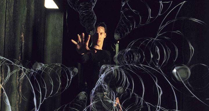 The Matrix (1999) Dir: The Wachowskis