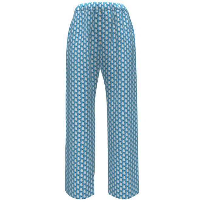 f6109ff03 Emperor Penguin Pajamas