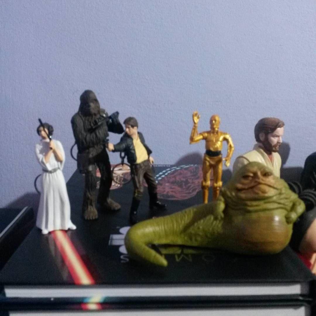 Chaveiros Star Wars