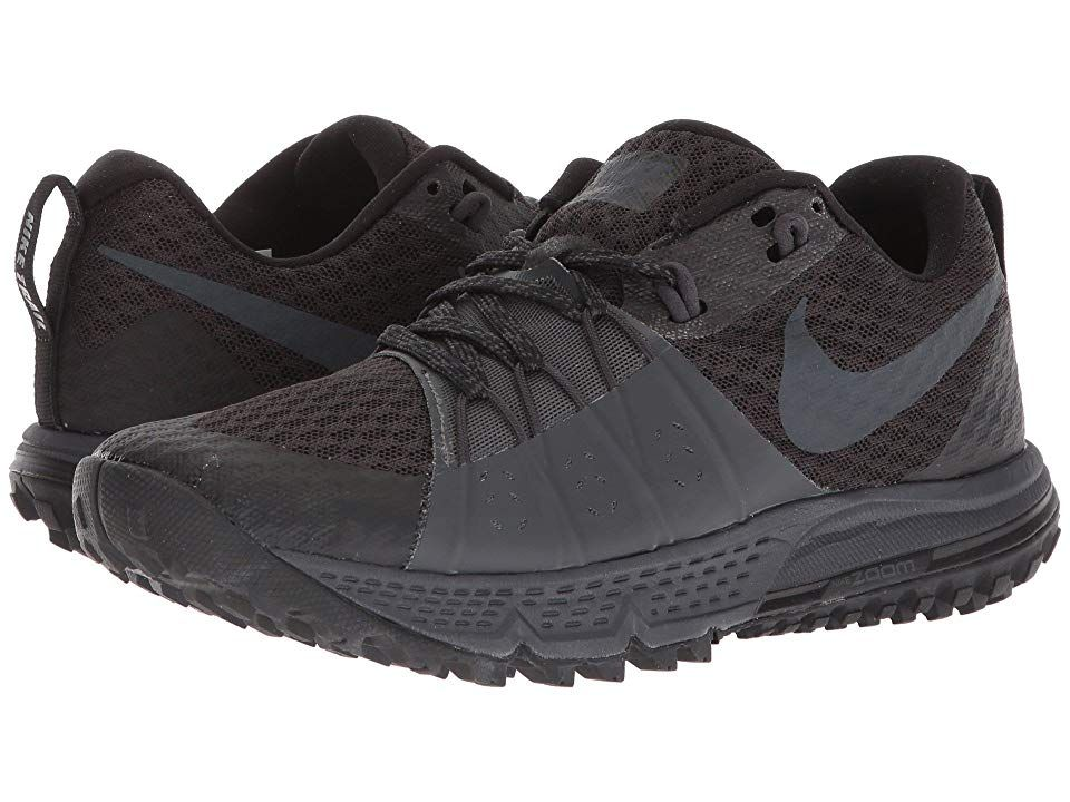 Men's Nike Air Zoom Wildhorse 4 Trail Running Shoe