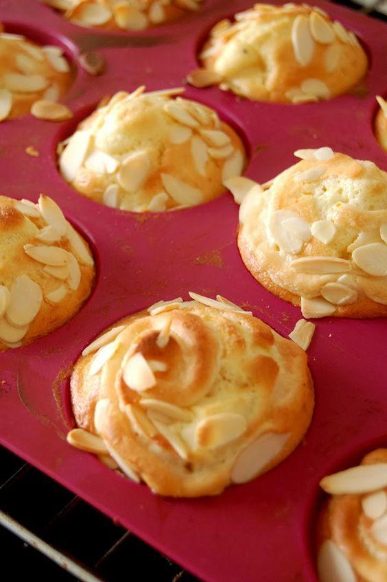 Bonjour Darling - Blog Illustration, Cuisine et DIY Bordeaux: Muffins Pomme Amande: