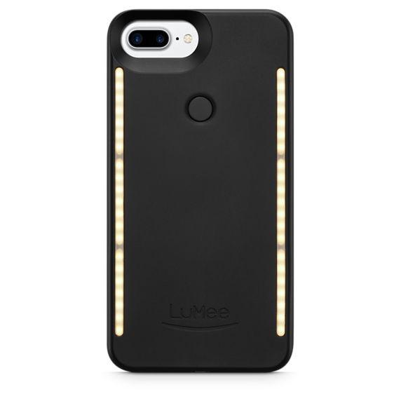 iPhone 7 Plus photographers lighting case in matte black.   Iphone ...
