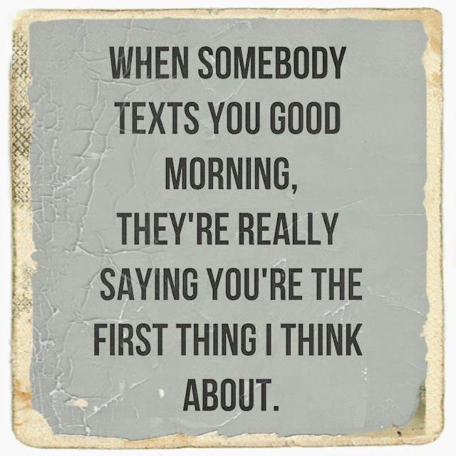 Good Morning Text Quotes | Romantic good morningtexts for her ...