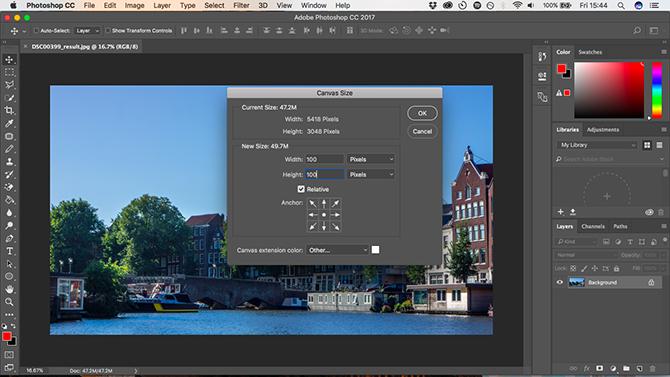 تحميل برنامج فوتوشوب Photoshop Screenshots Desktop Screenshot