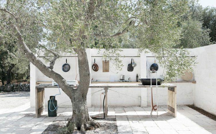 Jardins méditerranéens – 10 conseils d\'aménagement à l ...