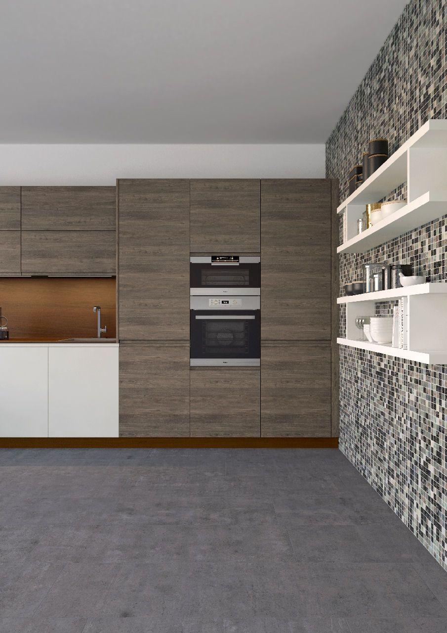 Muebles de cocina FINSA | cocinas | Pinterest | Muebles de cocina y ...