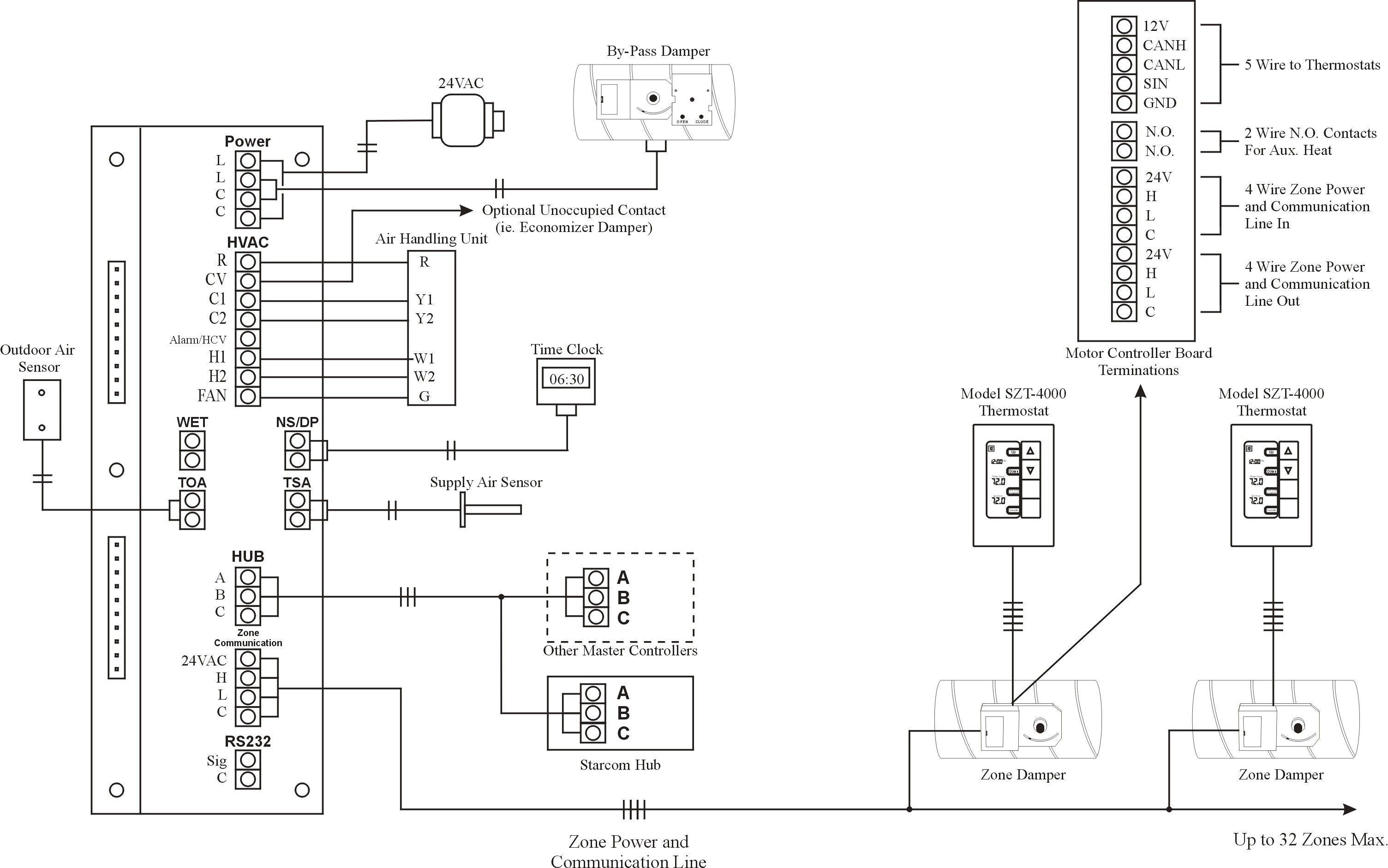 Class A Fire Alarm Wiring Diagram from i.pinimg.com