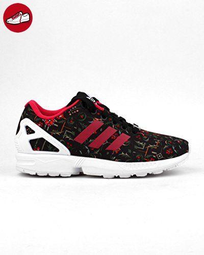 adidas zx flux damen schwarz 40