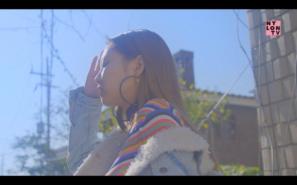 BLACKPINK for Nylon Japan #ROSE #JISOO #LISA #JENNIE #BLACKPINK