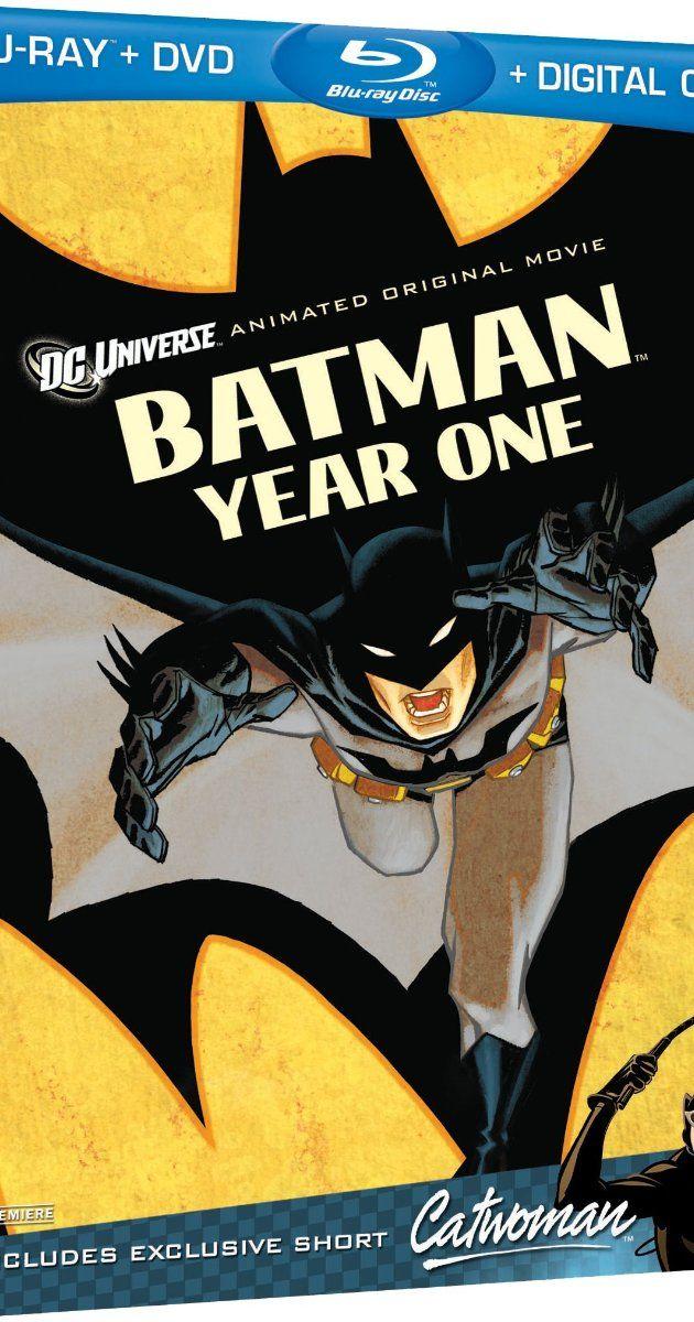 Batman: Year One (Video 2011)