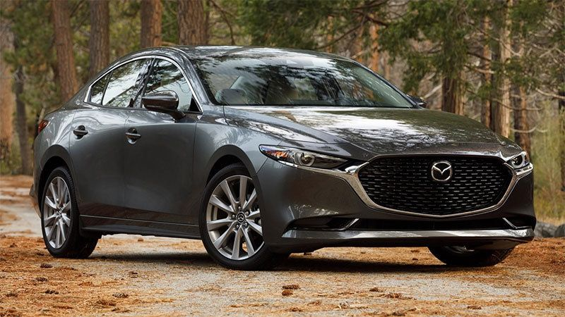 Mazda Skyactiv X European Horsepower And Torque Numbers Revealed Mazda 3 Sedan Mazda Hatchback Mazda 3 Hatchback