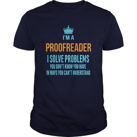 Proofreader(Editor) - #tee tree #pullover sweater. ORDER HERE  => https://www.sunfrog.com/LifeStyle/ProofreaderEditor-Navy-Blue-Guys.html?id=60505