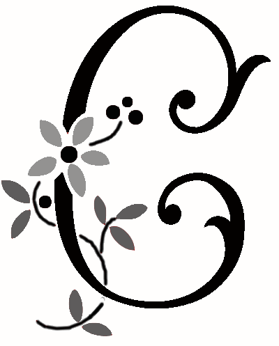 My Logo C For Caitlin Tattoo Lettering Letter C Tattoo Letter C