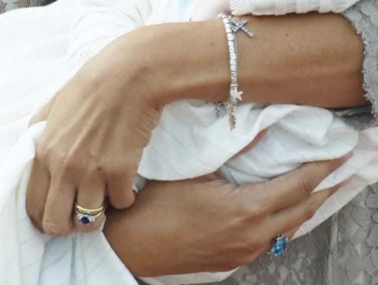 Princess Marie Of Denmark S Bracelets And Rings Royal Rings Royal Jewelry Royal Jewels