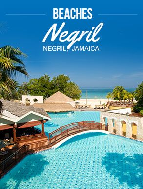 d2a13e631 Beaches Negril - Vacation Specials