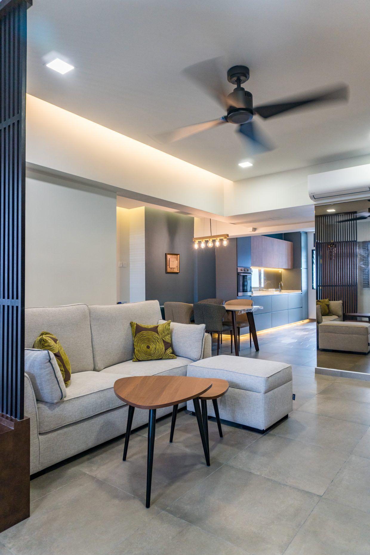 3 Room Hdb Interior Design Ideas: Room, Living Room Designs