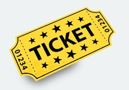 ticket printing for events and raffles everything for your events