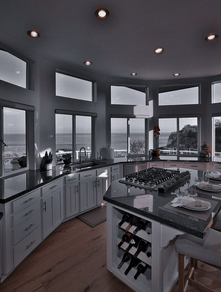 Pin By Araceli Flores On Home Decor Dream Kitchens Design Home Room Design Dream Home Design