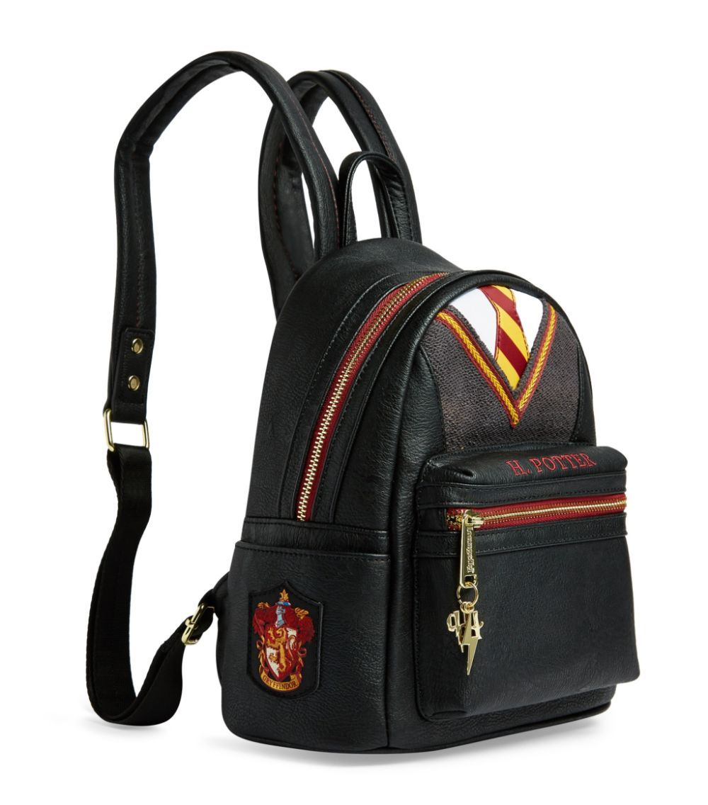 harry potter backpack loungefly
