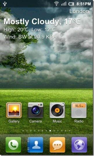Search Results For Weather Wallpaper App Android Adorable Wallpapers