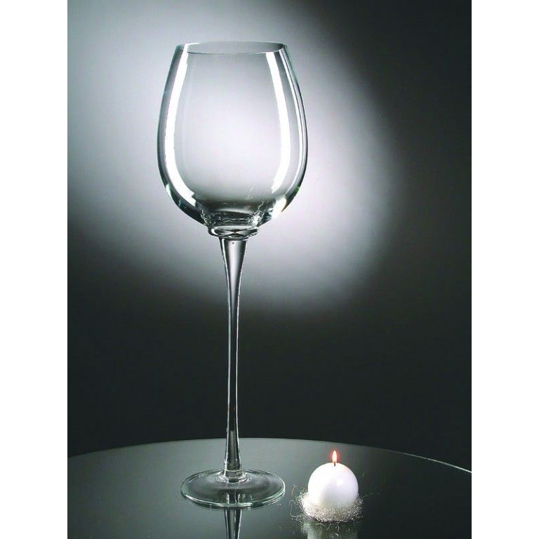Wine Glass Vase Schools Out Gifts For Teachers Pinterest