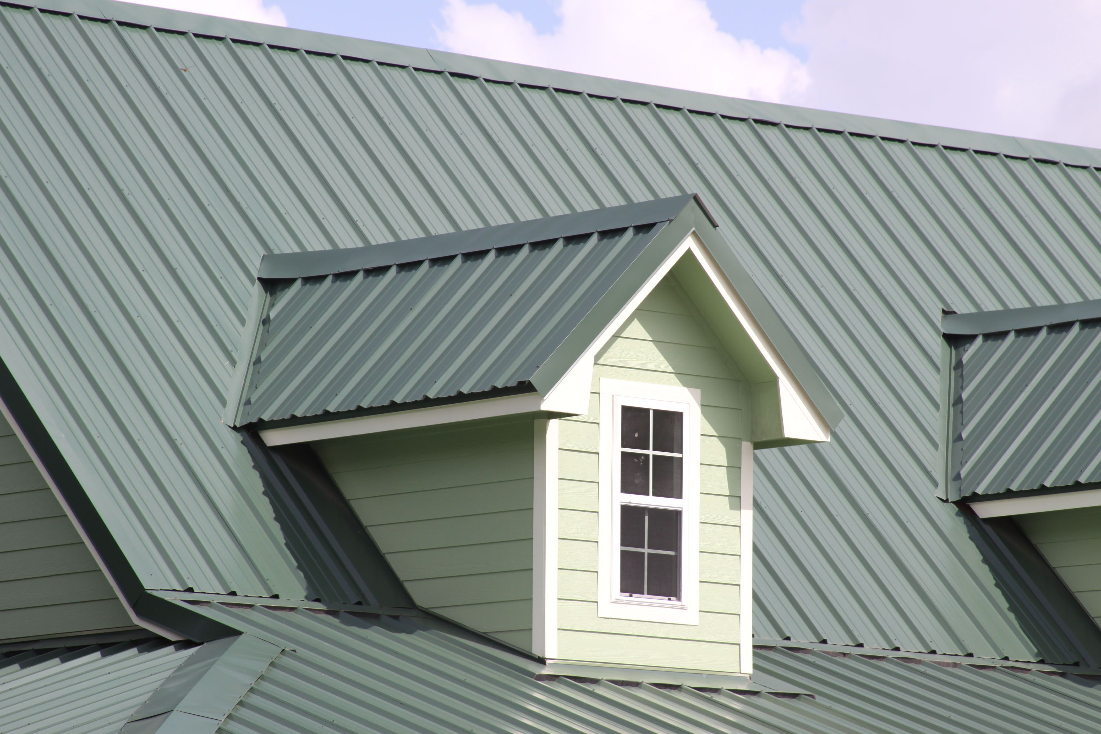 Architectural Design The House Roof Dormer Windowshouse Roof