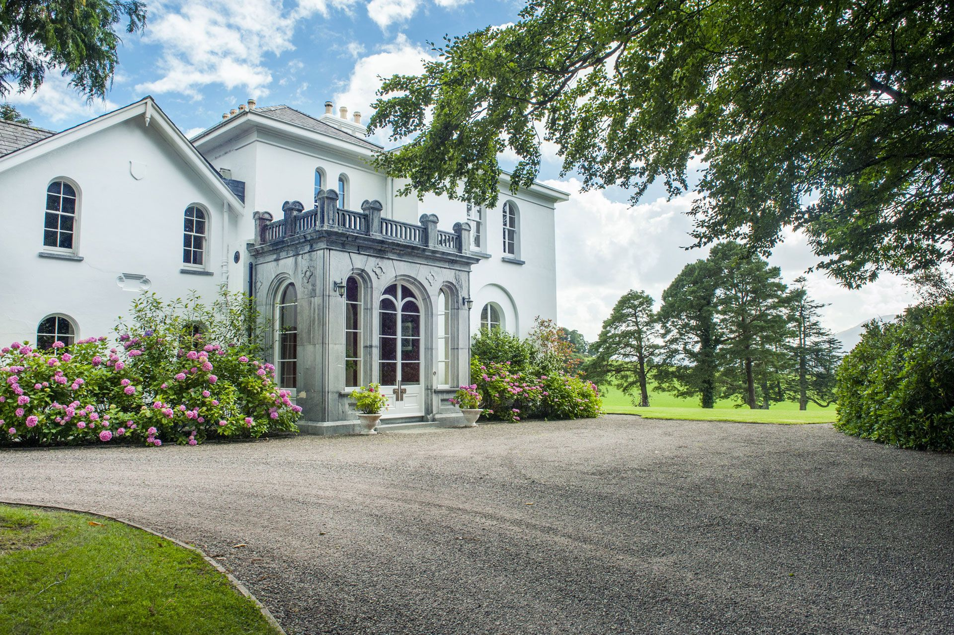 Coolclogher House in 2020 | Rental homes near me ...