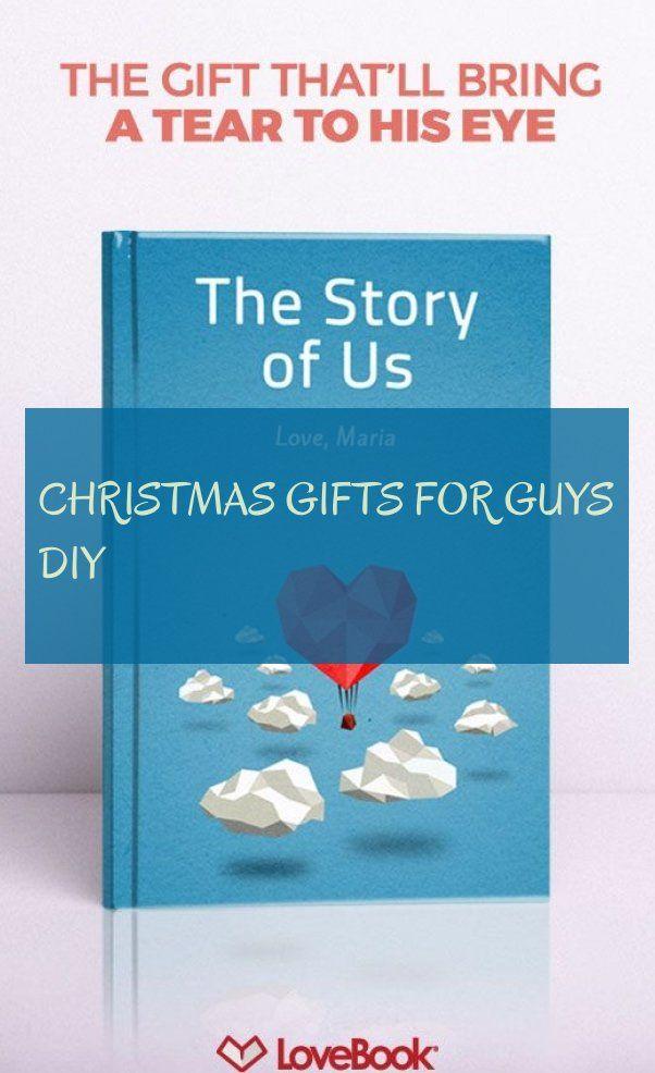 Weihnachtsgeschenke Für Jungs Diy