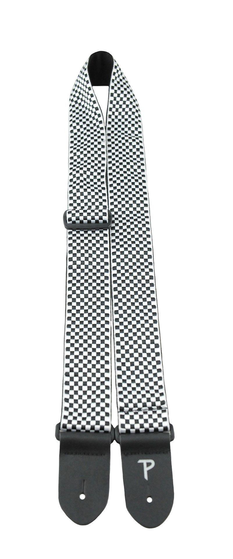 Perris strap Jacquard Ribbon