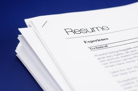 5 Things People Reading Your Resume Wish You Knew Resume writing - 5 resume tips