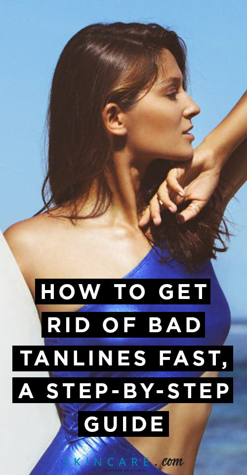 How To Get Rid Of Tan Lines In Tanning Bed