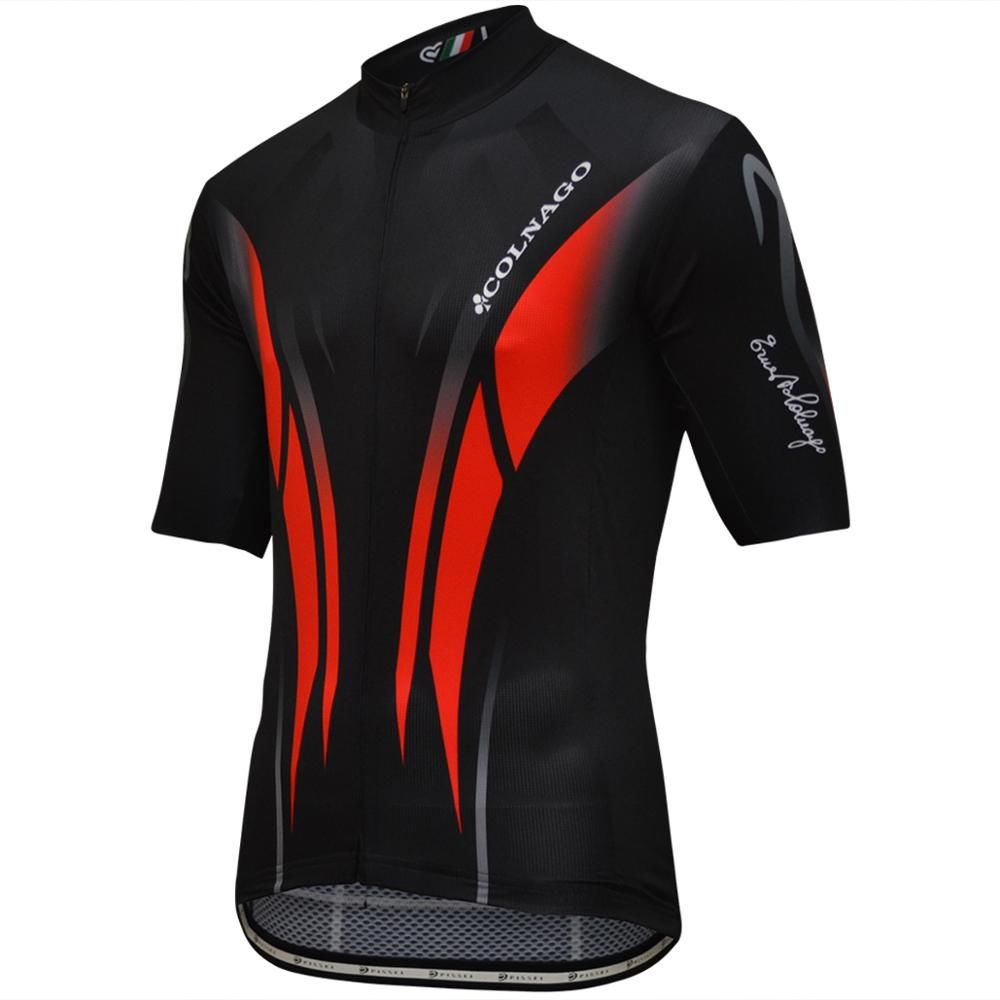 2020 Summer Bike Colnago Pro Team Jersey Sets Maillot Ciclismo Cycling