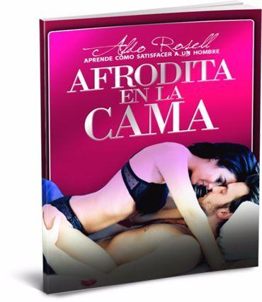 Afrodita en la Cama PDF Gratis Descargar
